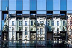 Berliner Altbauten