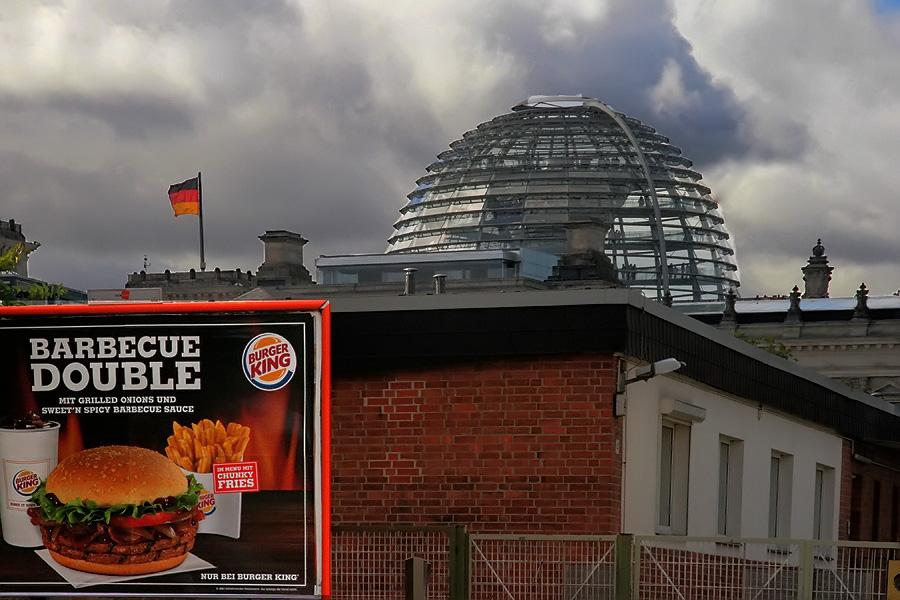 Berliner Ansichten 3