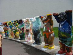 Berliner Bären