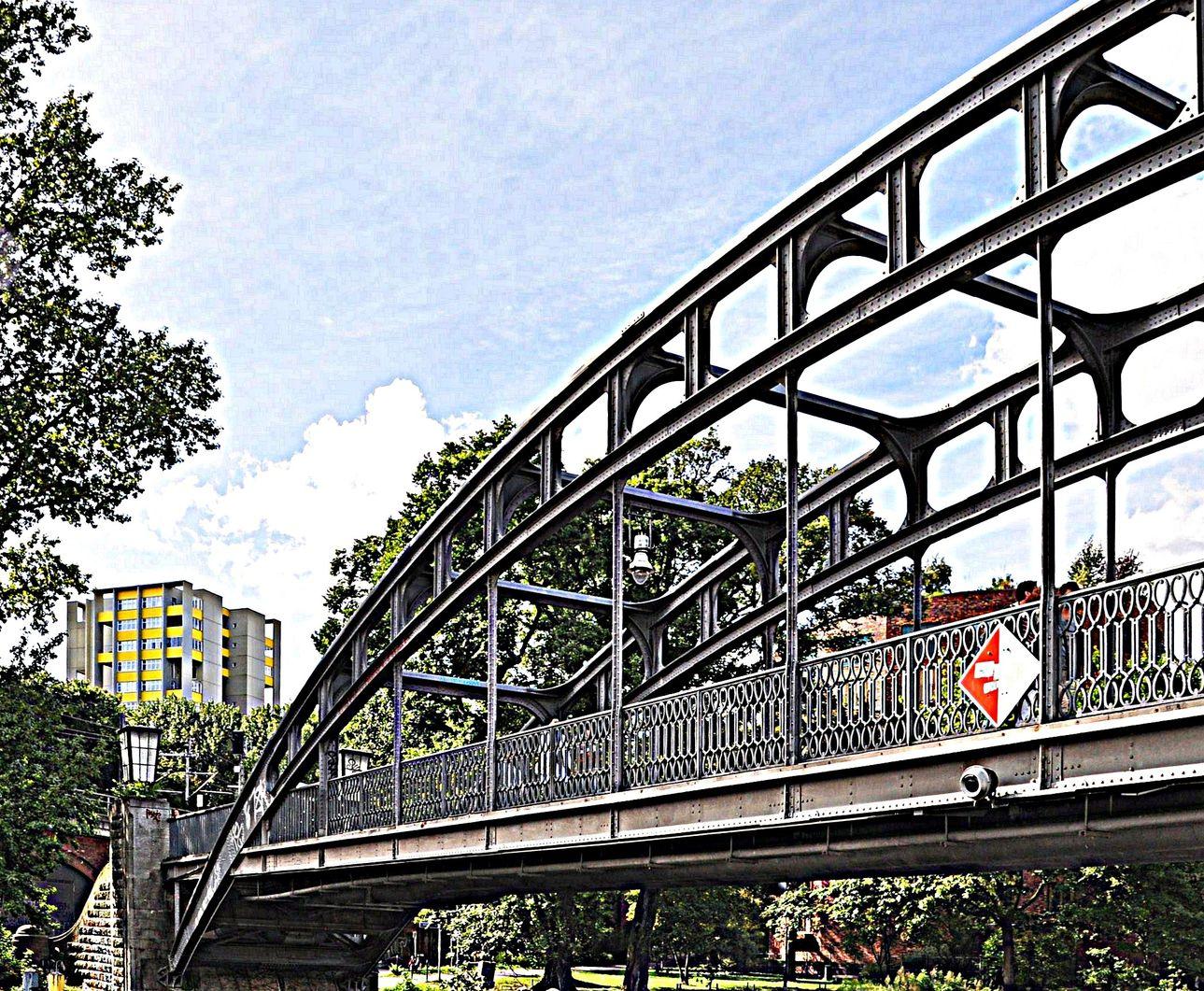 Berliner Brücke