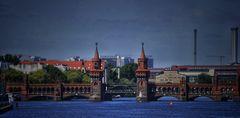 Berliner Brücken
