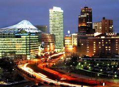 Berliner City Lights