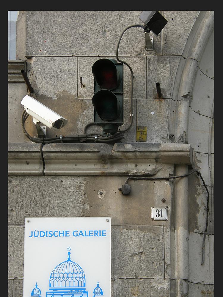 Berliner Detail