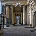 Berliner Dom. Am Lustgarten