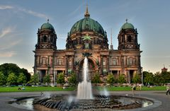 Berliner Dom II