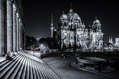 berliner dom@festival of lights 2015