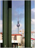 Berliner Durchblicke