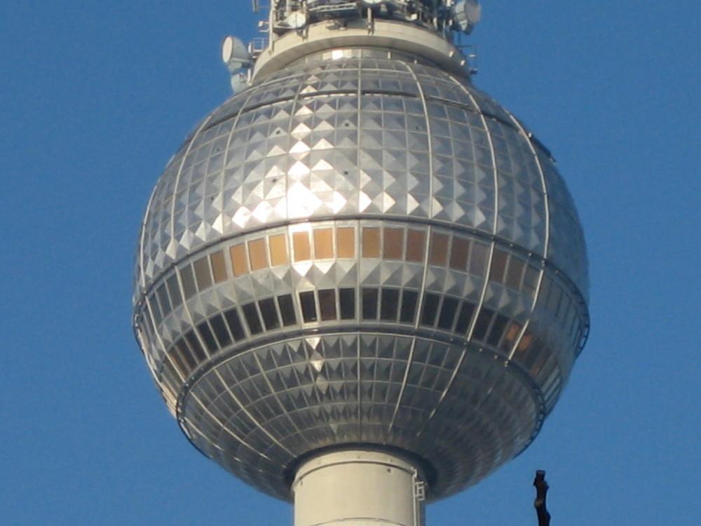 Berliner Fernsehtum