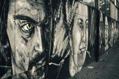 Berliner Gesichter
