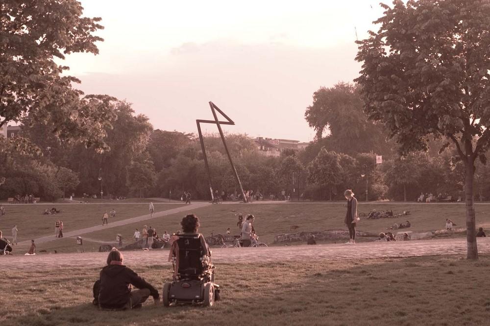 Berliner Görlitzer Park