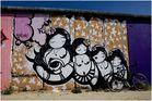 Berliner Graffiti 2