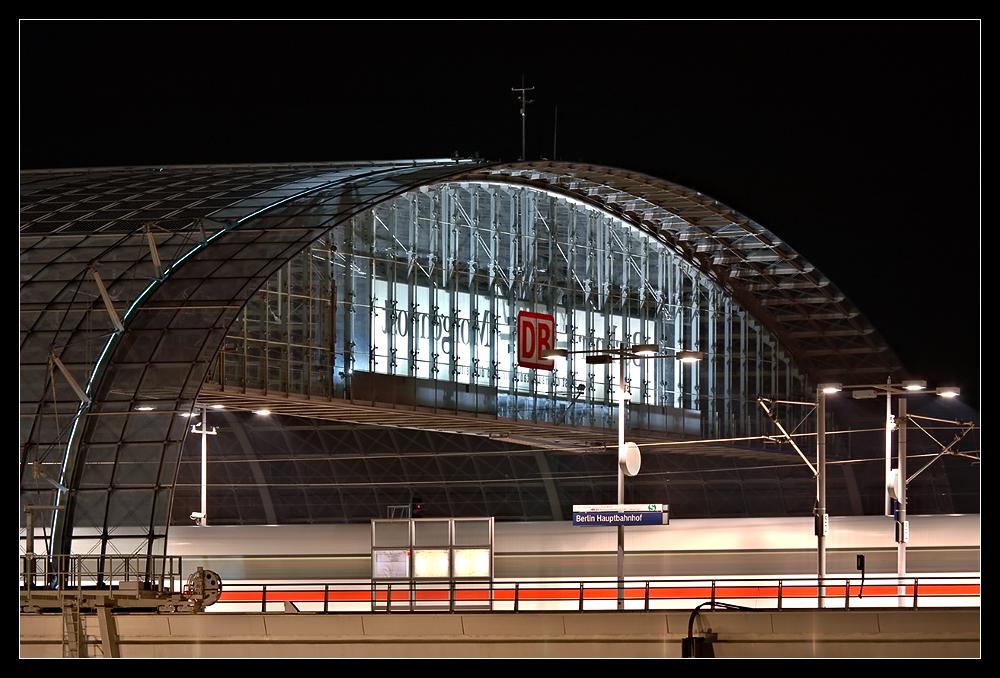 Berliner Hauptbahnhof /2.