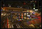 Berliner Hauptbahnhof inside /1.