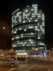 Berliner Imbiss