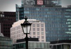 Berliner Lampe