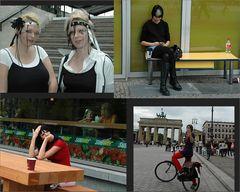 Berliner Mädels