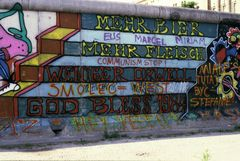 Berliner-Mauer_Grafitti 1985