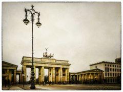 Berliner Mitte