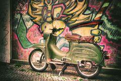 Berliner Moped
