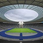 Berliner Olympia-Stadion II