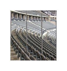 """Berliner Olympiastadion """" aus meiner Sicht*..."""""""