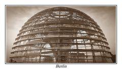 Berliner Reichstag
