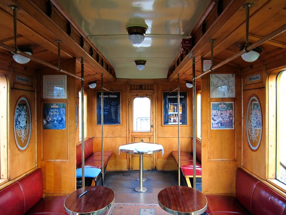 Berliner Salonwagen