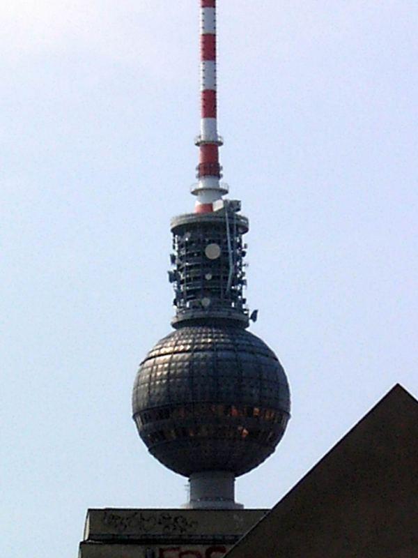 Berliner Spitze
