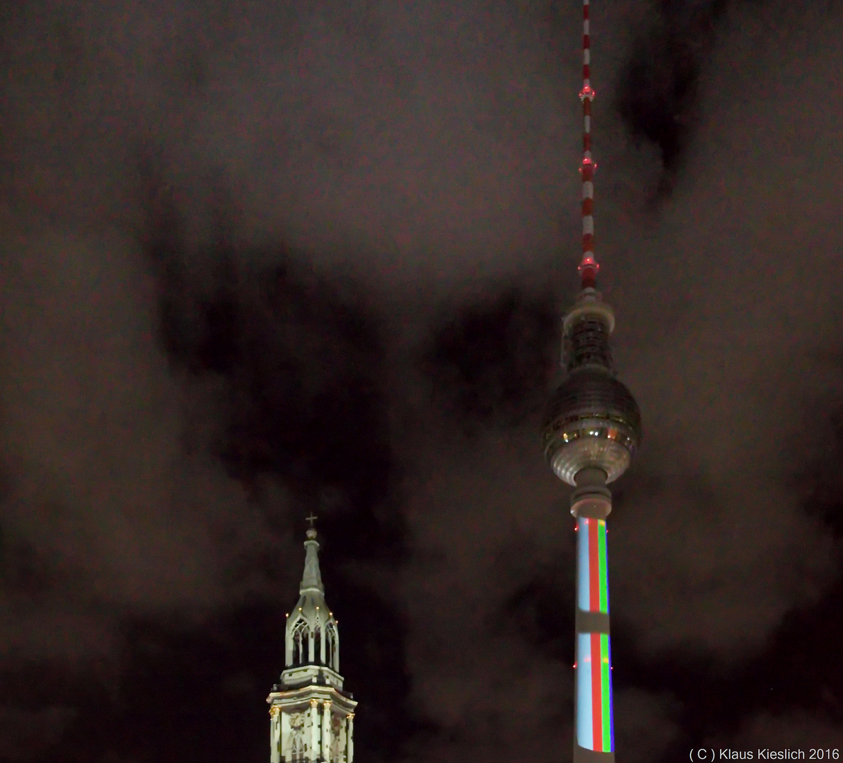 Berliner Spitzen.....