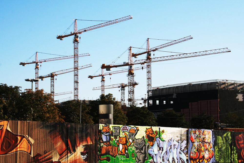 Berliner Stimmung