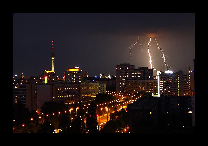 Berliner Stromversorgung