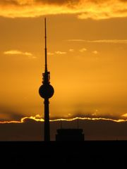 "Berliner ""Telespargel"""