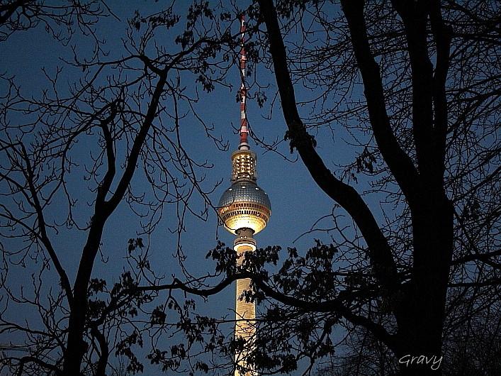 """Berliner Telespargel"""