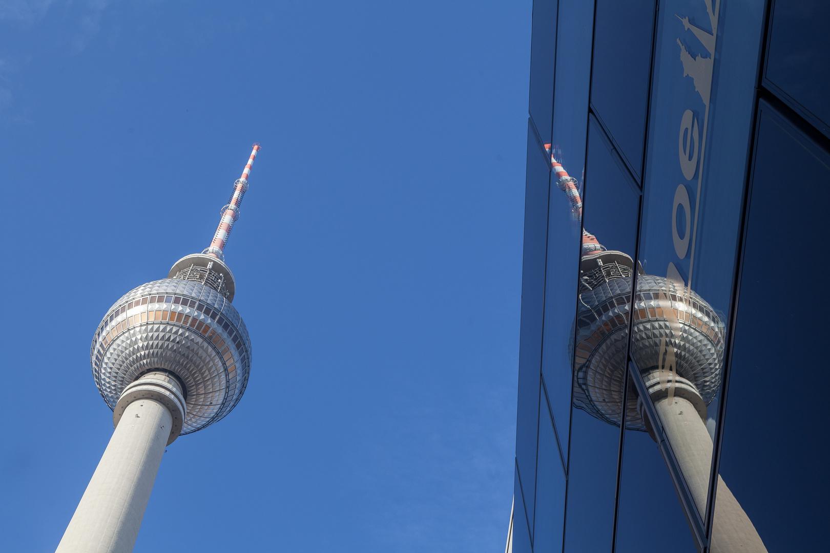 """"""" Berliner Türme """""""