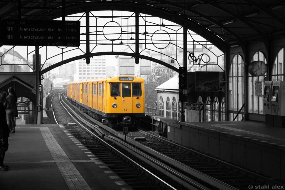 Bilder Bahn