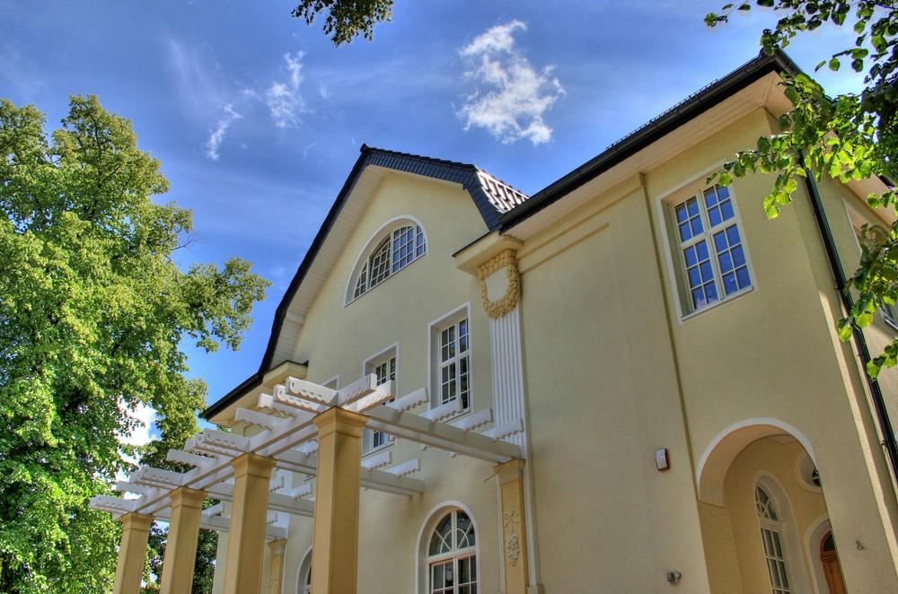 Berliner Villa