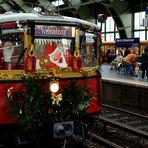 Berliner Weihnachtszug