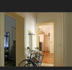 Berliner Wohnung