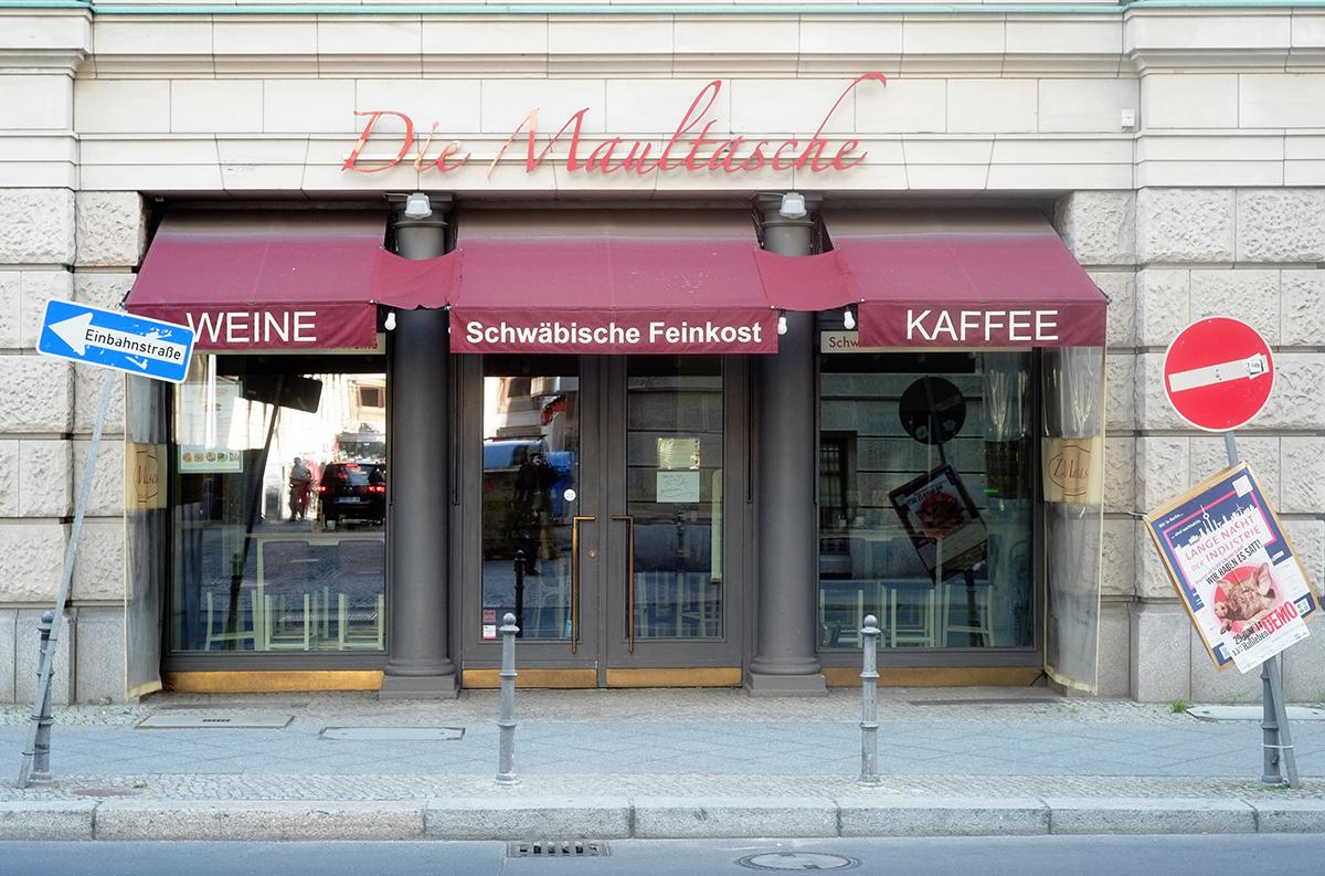 Berliner-Zuneigung