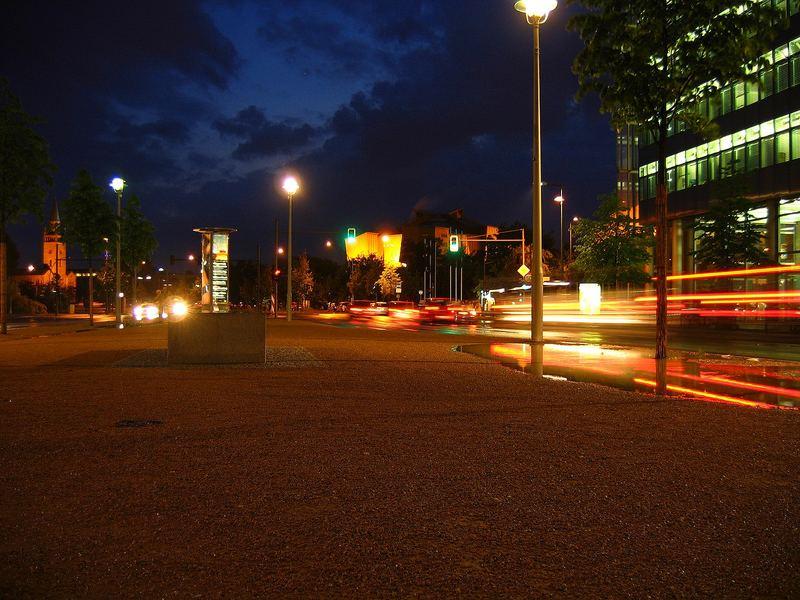 Berlinnight