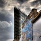 Berlino, il Muro