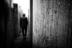 Berlino - Memoriale dell'Olocausto