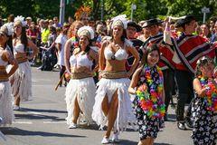 Berlins größtes Sommerfest