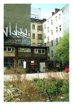 Berlin's Hinterhöfe