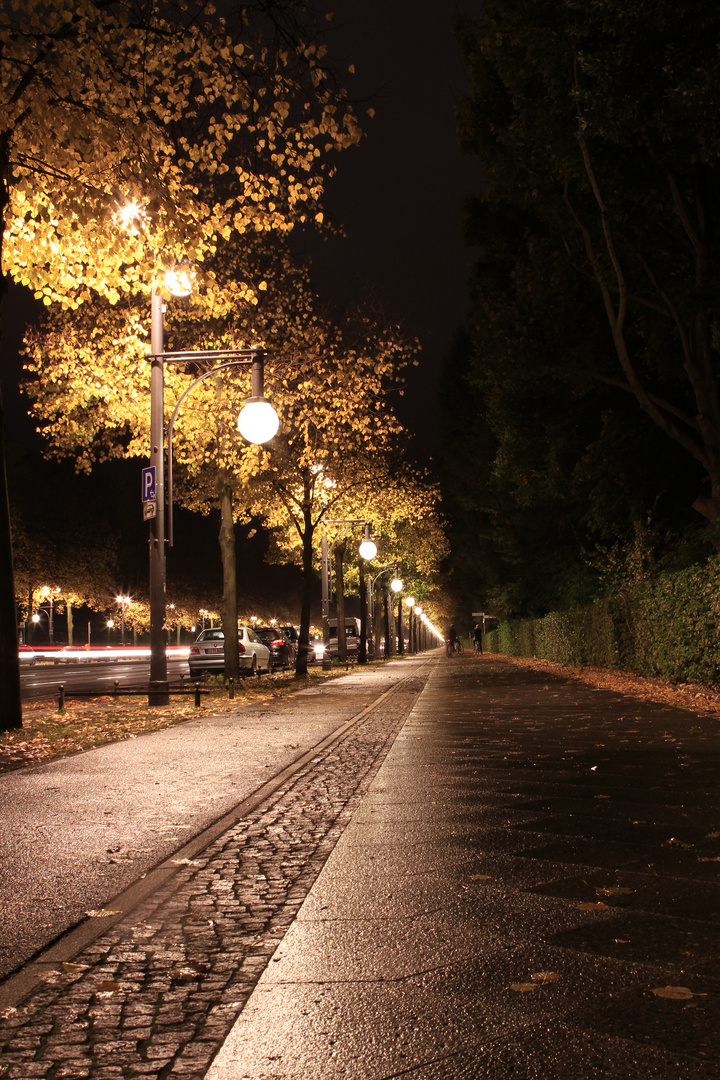 Berlins Mile