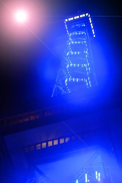 Berlin`s Night Light`s Nr.8