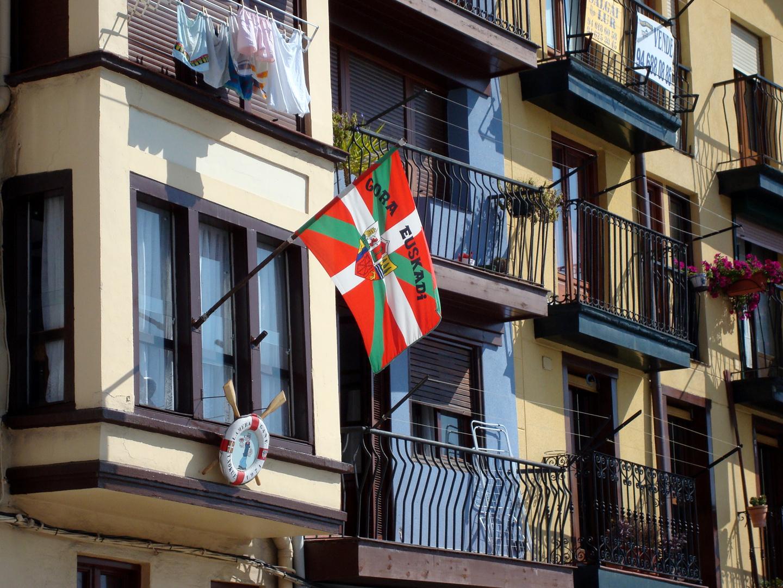 Bermeo, País Vasco, España