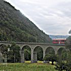 Bermina railway overpass