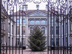 Bern, der Erlacherhof