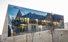 Bern - Historisches im Spiegel